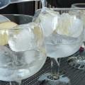 Desmontando al gin-tónic: ¿por qué hay que beberlo en copa de balón con mucho hielo?